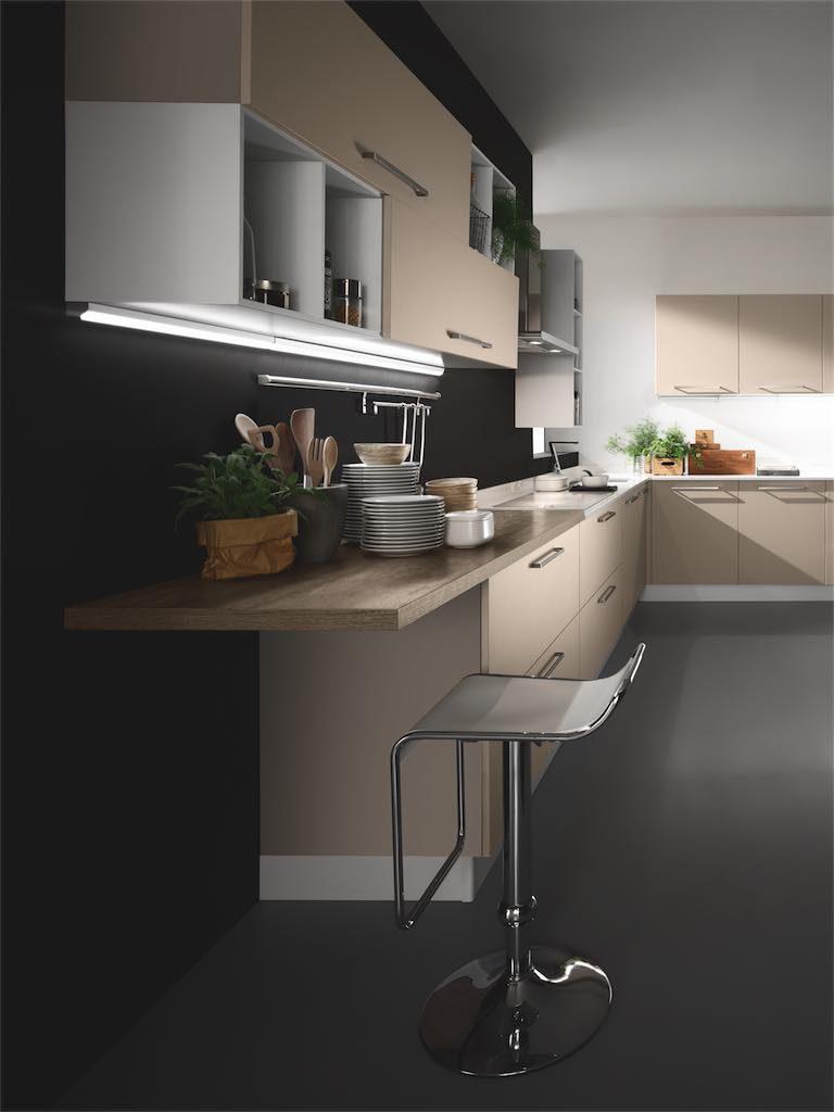 cielo-conception-cuisine-moderne - Cuisine pour tous
