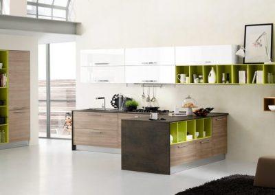 cucina-moderna-gaia-caribe-bianco-lucido-1024x432
