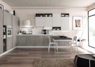 cucina-moderna-zen-argento-cemento-seta-bianco-opaco-1024x432