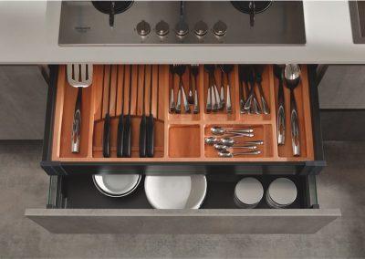 cucina-moderna-zen-particolare-cassetto